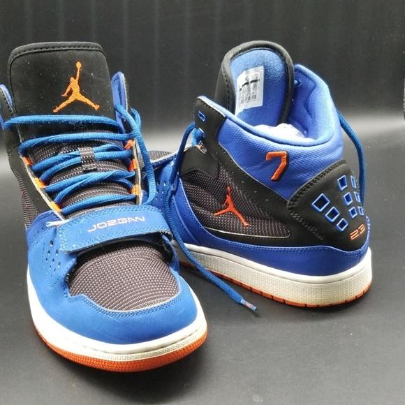 Air Jordan Shoes | 1 Flight Strap Mens